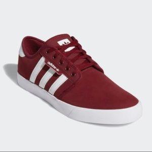 NIB Adidas Seeley sneakers 6.5
